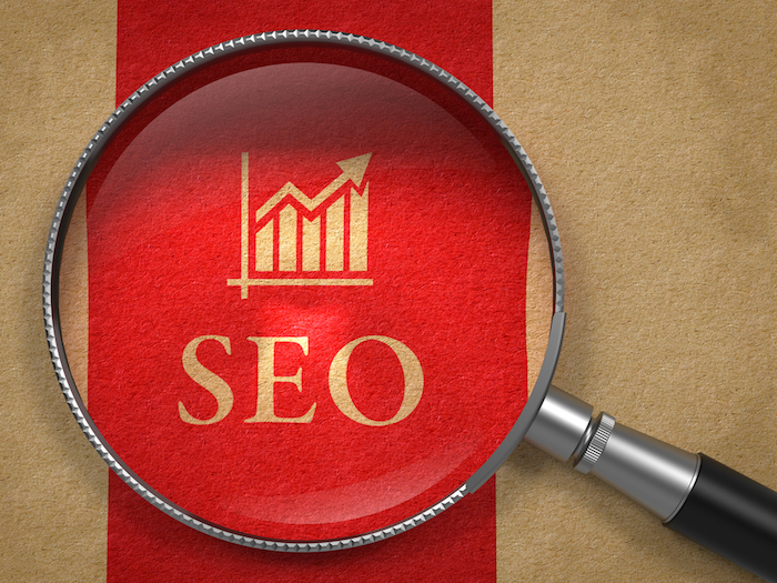 SEO brings rewards