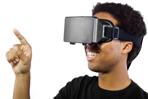 Oculus Rift - The future of gaming?