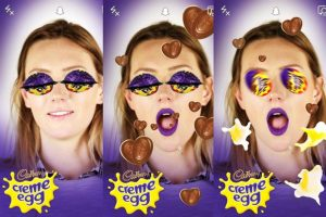 Snapchat Brands - How (and why) brands are using Snapchat
