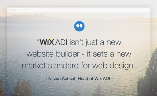 Designing your website just got a whole lot easier: but will it be better?